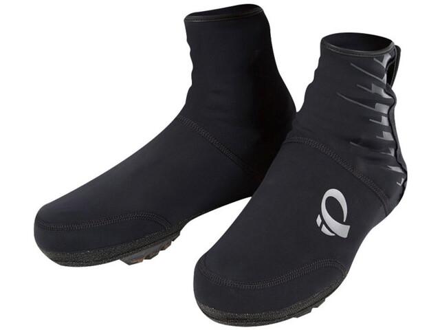 PEARL iZUMi Elite MTB Softshell Shoes Covers black